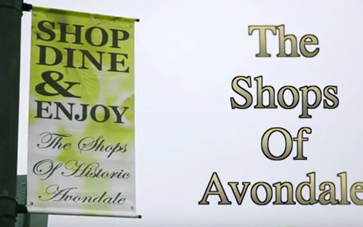 The Shops Of Avondale