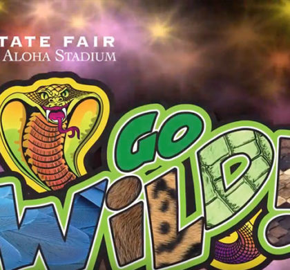 Hawaii's 50th State Fair Commercial